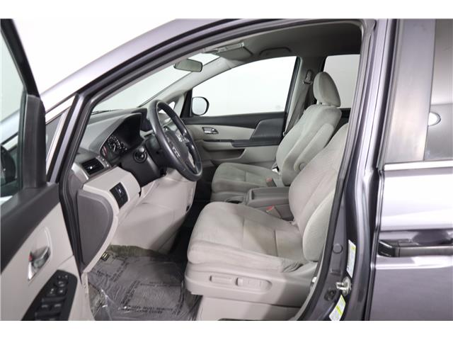 2016 Honda Odyssey SE (Stk: 219585A) in Huntsville - Image 19 of 32