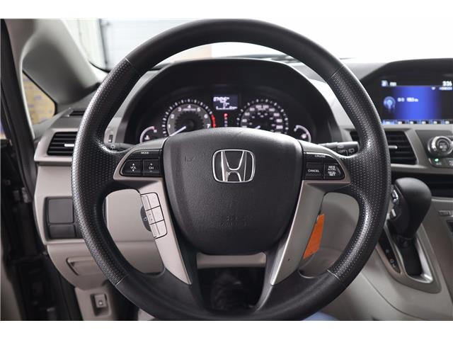 2016 Honda Odyssey SE (Stk: 219585A) in Huntsville - Image 20 of 32