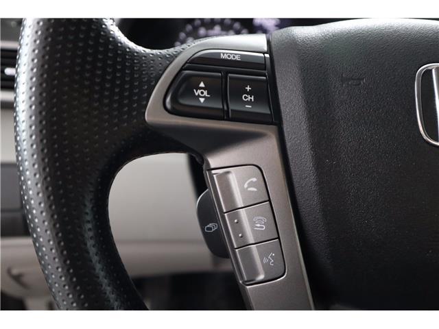 2016 Honda Odyssey SE (Stk: 219585A) in Huntsville - Image 21 of 32