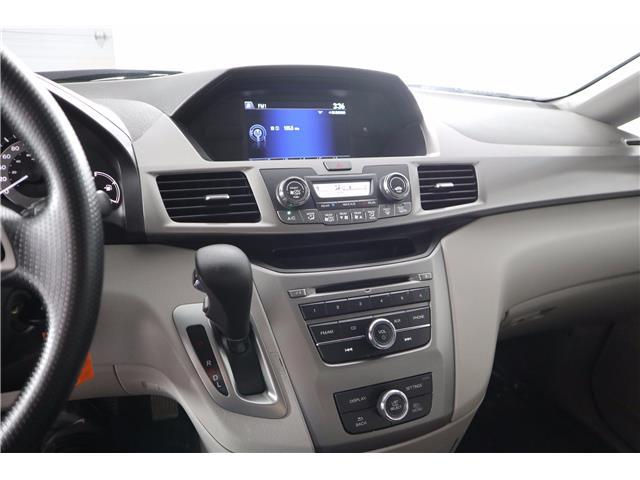 2016 Honda Odyssey SE (Stk: 219585A) in Huntsville - Image 24 of 32