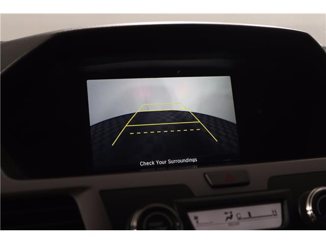 2016 Honda Odyssey SE (Stk: 219585A) in Huntsville - Image 25 of 32