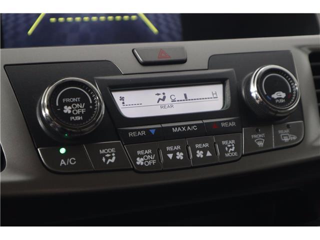 2016 Honda Odyssey SE (Stk: 219585A) in Huntsville - Image 26 of 32