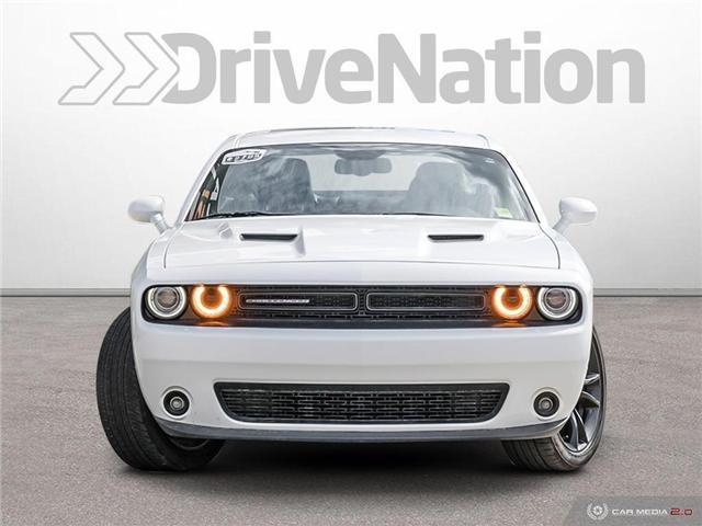 2018 Dodge Challenger SXT (Stk: WE275) in Edmonton - Image 2 of 23