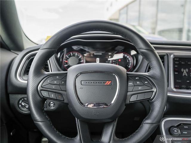 2018 Dodge Challenger SXT (Stk: WE275) in Edmonton - Image 11 of 23