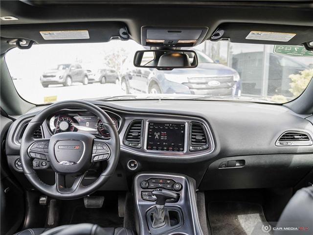 2018 Dodge Challenger SXT (Stk: WE275) in Edmonton - Image 18 of 23