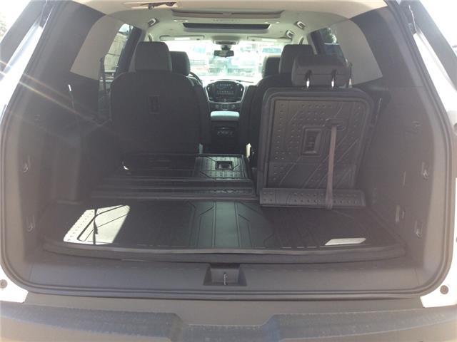2019 Chevrolet Traverse 3LT (Stk: 19T186) in Westlock - Image 10 of 14