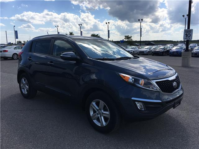 2016 Kia Sportage LX (Stk: 16-27725JB) in Barrie - Image 3 of 25
