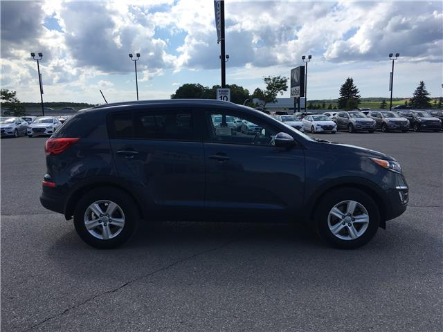 2016 Kia Sportage LX (Stk: 16-27725JB) in Barrie - Image 4 of 25