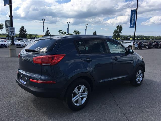 2016 Kia Sportage LX (Stk: 16-27725JB) in Barrie - Image 5 of 25