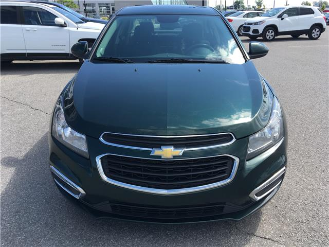 2015 Chevrolet Cruze 1LT (Stk: 15-12703JB) in Barrie - Image 2 of 24
