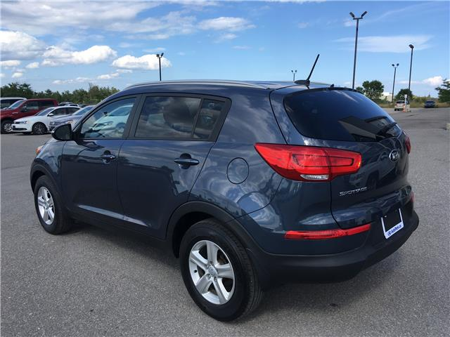 2016 Kia Sportage LX (Stk: 16-27725JB) in Barrie - Image 7 of 25