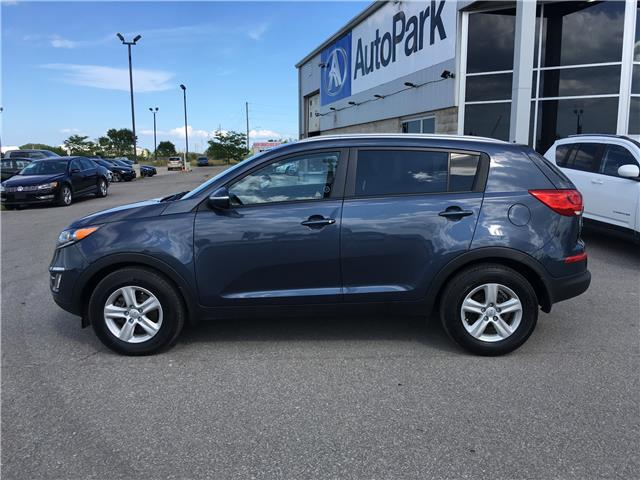 2016 Kia Sportage LX (Stk: 16-27725JB) in Barrie - Image 8 of 25