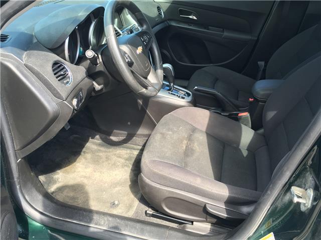 2015 Chevrolet Cruze 1LT (Stk: 15-12703JB) in Barrie - Image 11 of 24