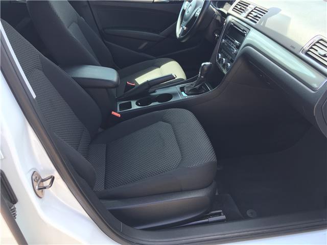 2013 Volkswagen Passat 2.0 TDI Trendline (Stk: 13-36655JB) in Barrie - Image 16 of 23