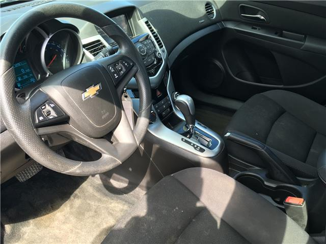 2015 Chevrolet Cruze 1LT (Stk: 15-12703JB) in Barrie - Image 12 of 24