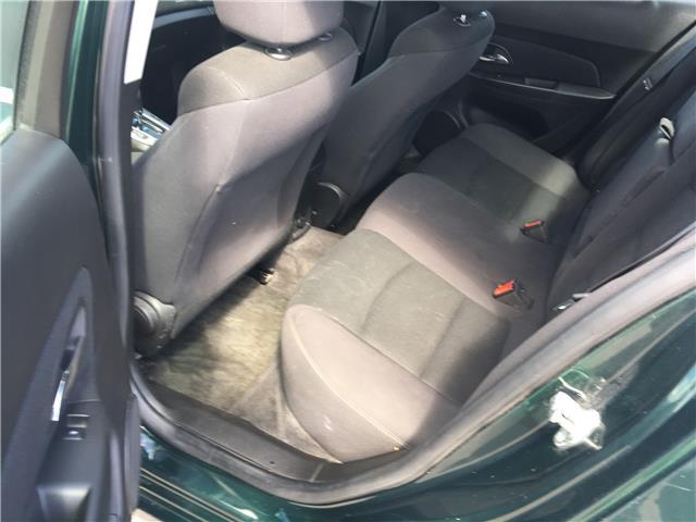2015 Chevrolet Cruze 1LT (Stk: 15-12703JB) in Barrie - Image 13 of 24