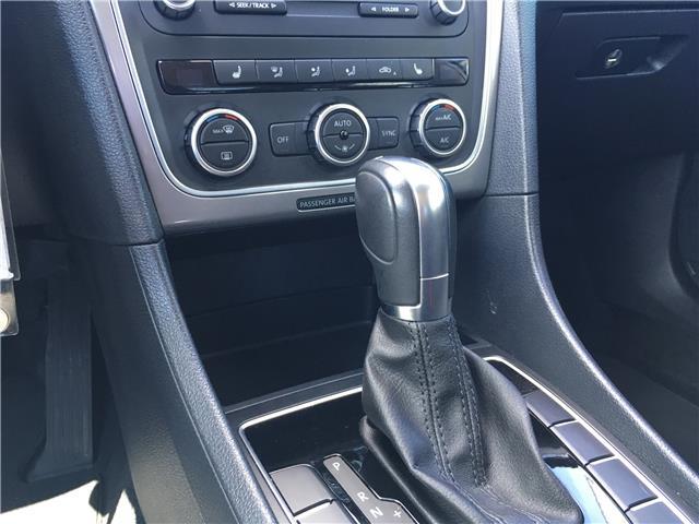 2013 Volkswagen Passat 2.0 TDI Trendline (Stk: 13-36655JB) in Barrie - Image 22 of 23