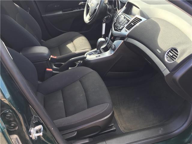 2015 Chevrolet Cruze 1LT (Stk: 15-12703JB) in Barrie - Image 15 of 24
