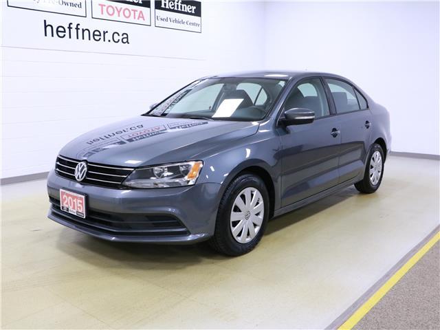 2015 Volkswagen Jetta  (Stk: 195783) in Kitchener - Image 1 of 30