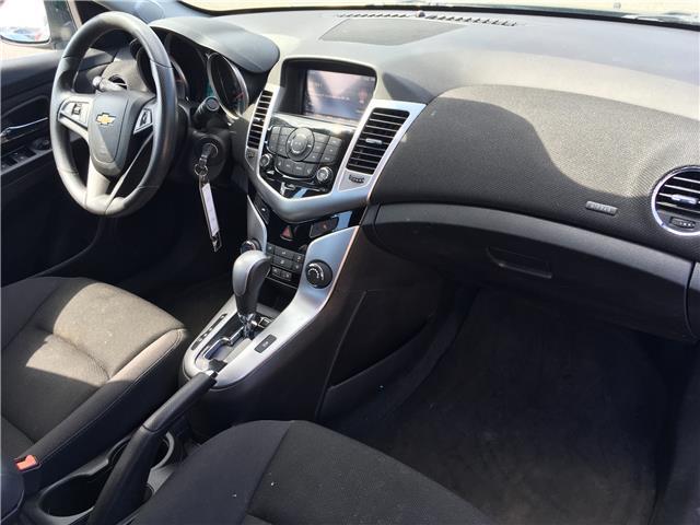 2015 Chevrolet Cruze 1LT (Stk: 15-12703JB) in Barrie - Image 16 of 24