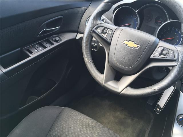 2015 Chevrolet Cruze 1LT (Stk: 15-12703JB) in Barrie - Image 18 of 24