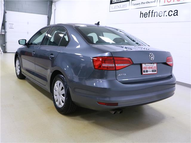 2015 Volkswagen Jetta  (Stk: 195783) in Kitchener - Image 3 of 30