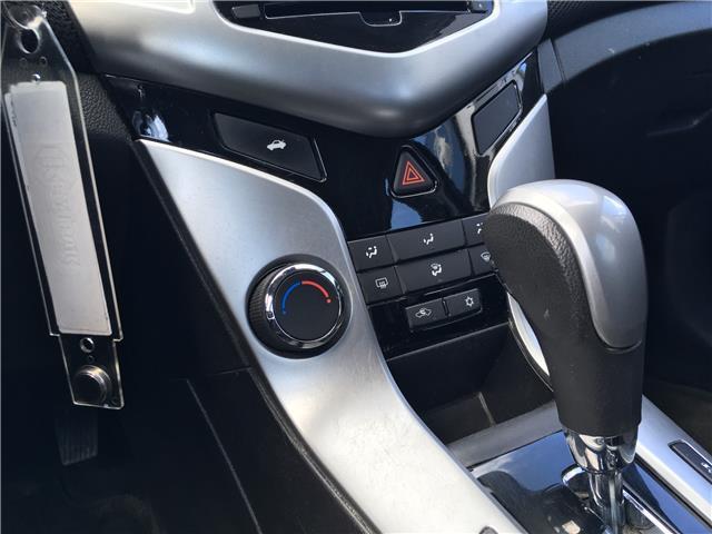 2015 Chevrolet Cruze 1LT (Stk: 15-12703JB) in Barrie - Image 21 of 24