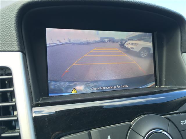 2015 Chevrolet Cruze 1LT (Stk: 15-12703JB) in Barrie - Image 24 of 24