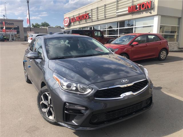 2020 Kia Forte EX (Stk: 144133) in Milton - Image 1 of 16