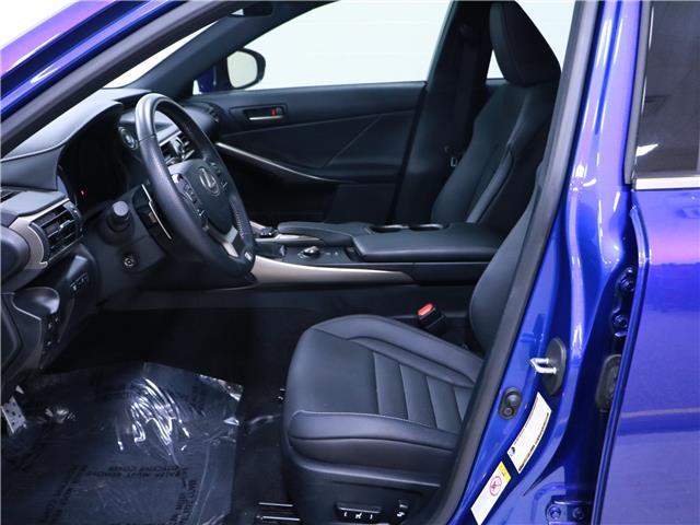 2018 Lexus IS 300 Base (Stk: 197196) in Kitchener - Image 4 of 31