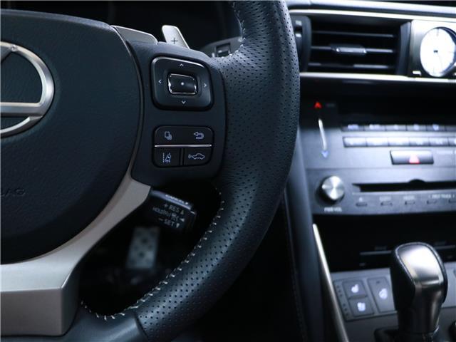 2018 Lexus IS 300 Base (Stk: 197196) in Kitchener - Image 11 of 31