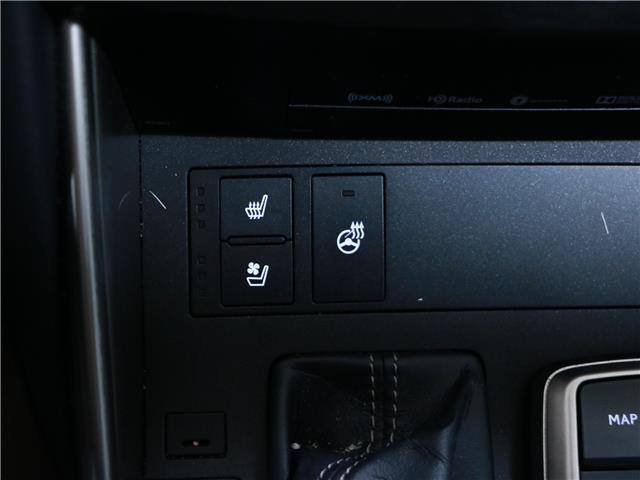 2018 Lexus IS 300 Base (Stk: 197196) in Kitchener - Image 14 of 31