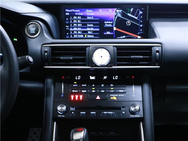2018 Lexus IS 300 Base (Stk: 197196) in Kitchener - Image 7 of 31