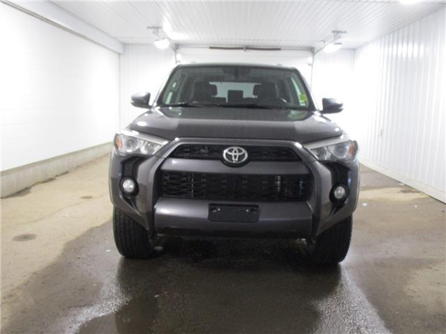 2017 Toyota 4Runner SR5 (Stk: F170889 ) in Regina - Image 2 of 32