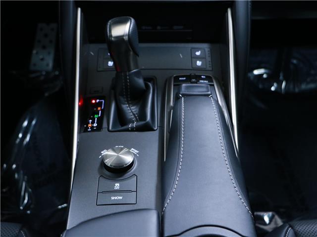 2018 Lexus IS 300 Base (Stk: 197196) in Kitchener - Image 8 of 31