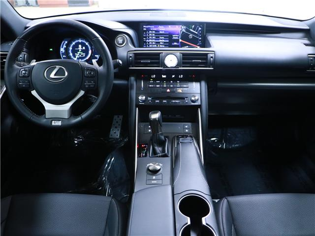 2018 Lexus IS 300 Base (Stk: 197196) in Kitchener - Image 5 of 31