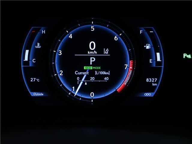 2018 Lexus IS 300 Base (Stk: 197196) in Kitchener - Image 30 of 31