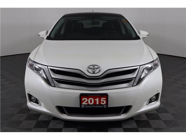 2015 Toyota Venza Base V6 (Stk: 219467A) in Huntsville - Image 2 of 36