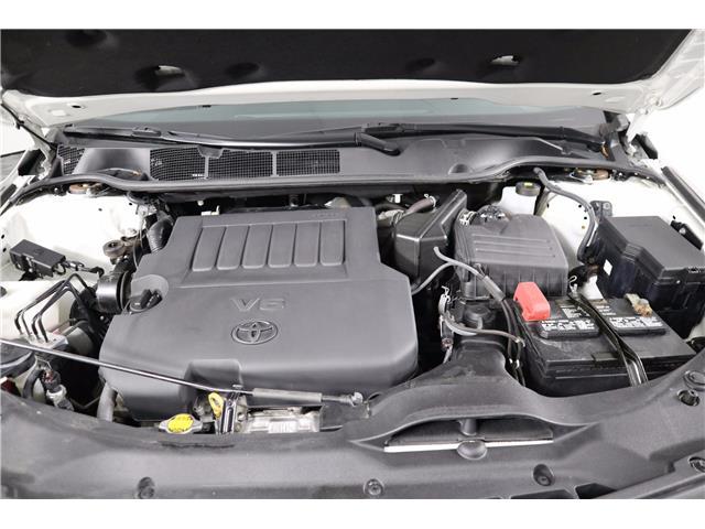 2015 Toyota Venza Base V6 (Stk: 219467A) in Huntsville - Image 34 of 36