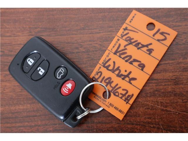 2015 Toyota Venza Base V6 (Stk: 219467A) in Huntsville - Image 35 of 36