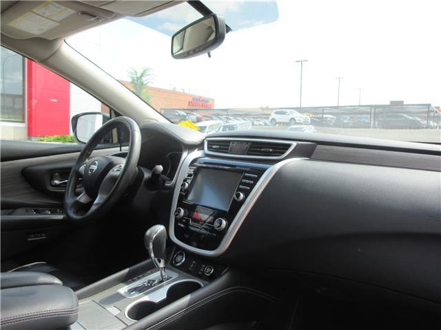 2016 Nissan Murano SL (Stk: 6062) in Okotoks - Image 2 of 26