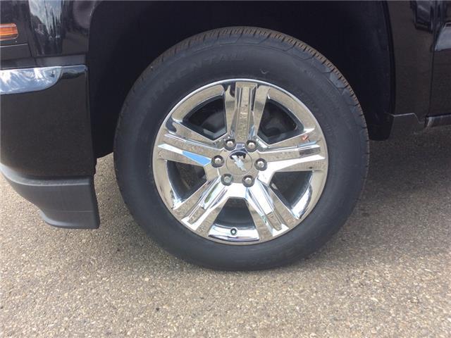 2019 Chevrolet Silverado 1500 LD Silverado Custom (Stk: 19T181) in Westlock - Image 9 of 14