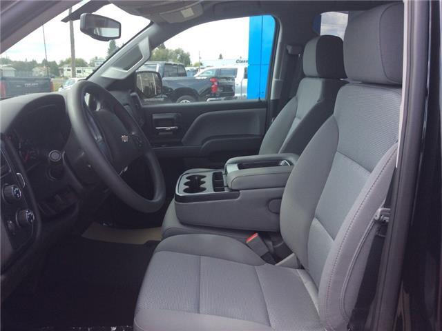 2019 Chevrolet Silverado 1500 LD Silverado Custom (Stk: 19T181) in Westlock - Image 11 of 14