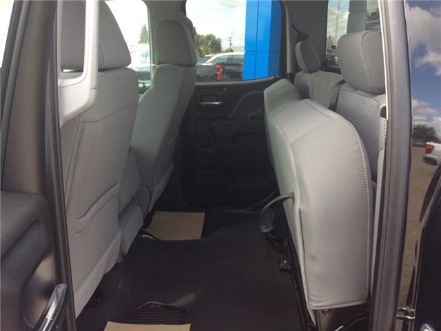 2019 Chevrolet Silverado 1500 LD Silverado Custom (Stk: 19T181) in Westlock - Image 12 of 14
