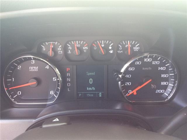 2019 Chevrolet Silverado 1500 LD Silverado Custom (Stk: 19T181) in Westlock - Image 13 of 14