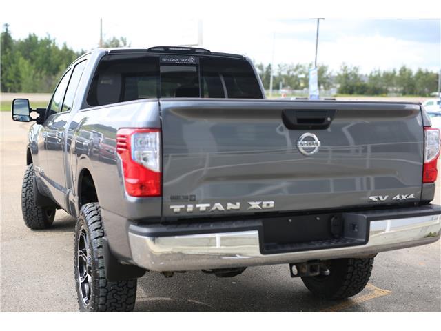 2018 Nissan Titan XD  (Stk: 58445) in Barrhead - Image 3 of 31