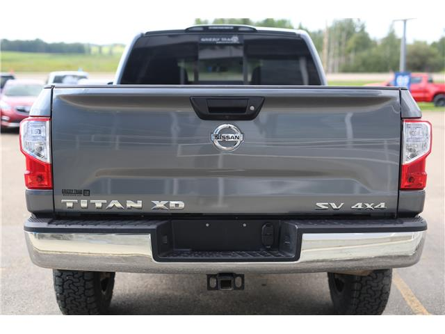 2018 Nissan Titan XD  (Stk: 58445) in Barrhead - Image 4 of 31