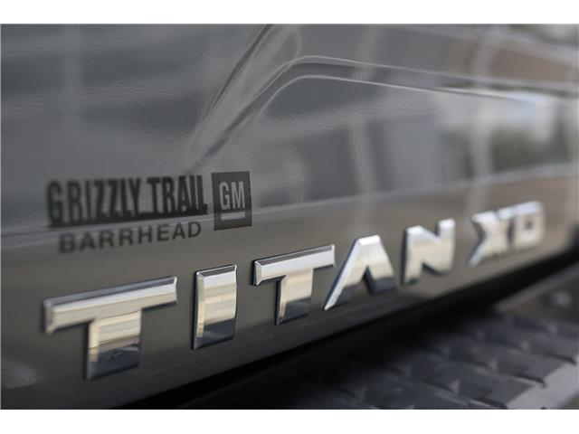 2018 Nissan Titan XD  (Stk: 58445) in Barrhead - Image 5 of 31