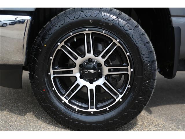 2018 Nissan Titan XD  (Stk: 58445) in Barrhead - Image 11 of 31