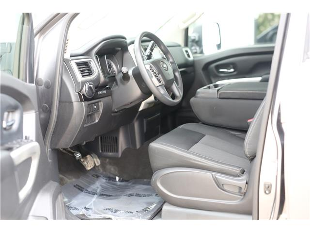 2018 Nissan Titan XD  (Stk: 58445) in Barrhead - Image 14 of 31